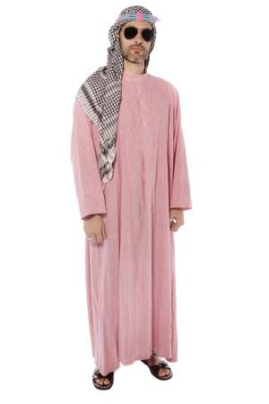 sheik costume