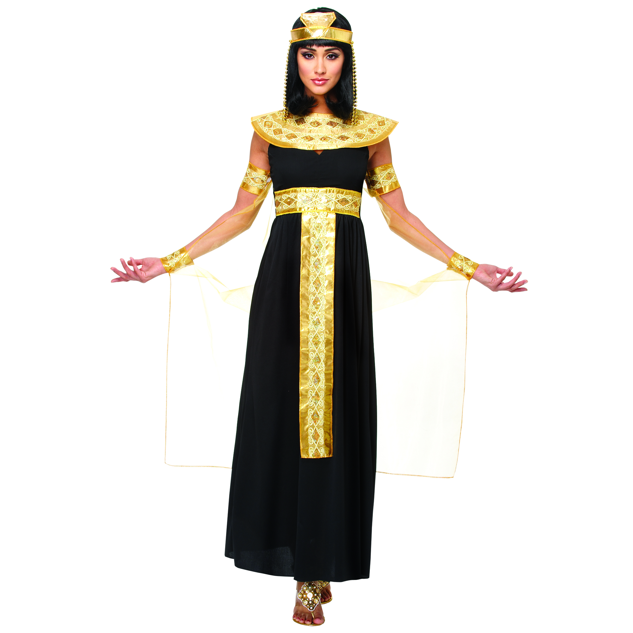 48459 Queen Of The Nile  sc 1 st  Costume Culture & Queen Of The Nile u2013 Costume Culture