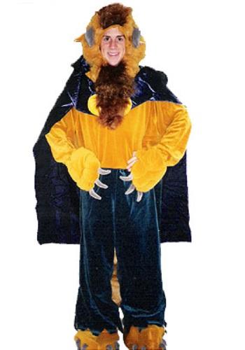 Beast Costumes Costumes FC