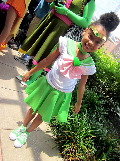 Sailor Jupiter Costume Costumes FC