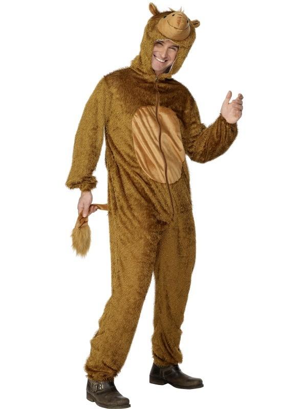 Camel Costume Costumes Fc
