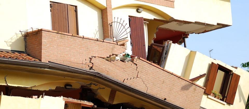 terremoto sisma marche