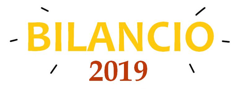 bilancio 2019