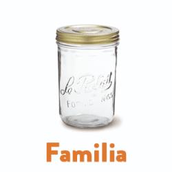 家庭系列 (Familia Wiss)