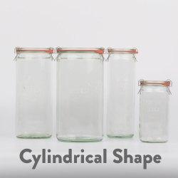 Cylindrical Shape