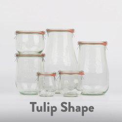 Tulip Shape