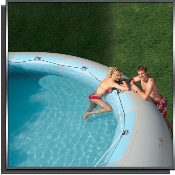 piscine hors sol hippo 40 rectangulaire