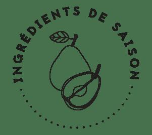 Ingrédients locaux & de saison Bistro Côté Est Kamouraska