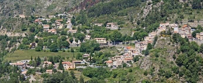 Toudon Tourisme Alpes Maritimes Cte DAzur