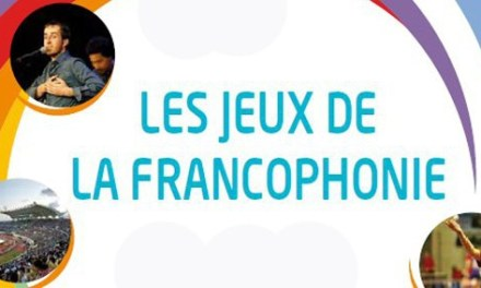Jeux de la Francophonie de 2013