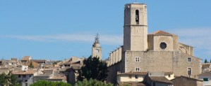 Photographe : Service Com Mairie de Lorgues