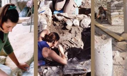 Les Journées de l'Archéologie