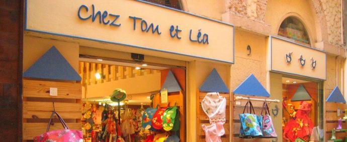 Chez Tom et Léa