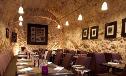 L'Enoteca Bar à vins et Restaurant