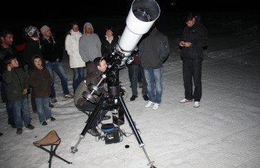 Les 3 jours de l'Astronomie