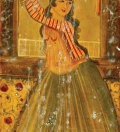 Soirée persane au Musée de la Castre