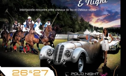 BMW Polo Masters Tour