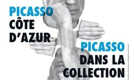 Monaco fête Picasso au Grimaldi Forum