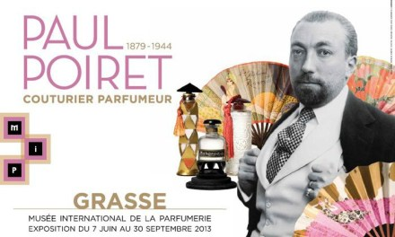 Exposition Paul Poiret, Couturier parfumeur