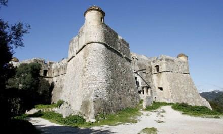 Visites du Fort de Mont Alban