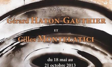 No man's land par Gilles Montelatici