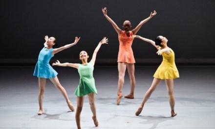 """Spectacle """"Jeunes Talents"""" de l'Académie Princesse Grace"""