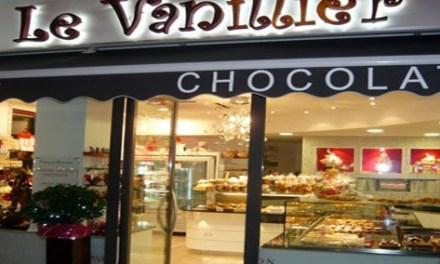 Le Vanillier