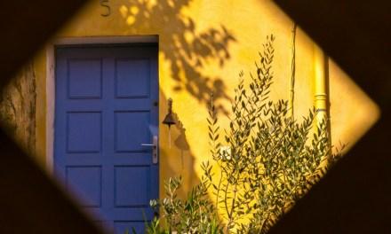 Photo de la semaine : Une maison provençale à Roquebrune-sur-Argens