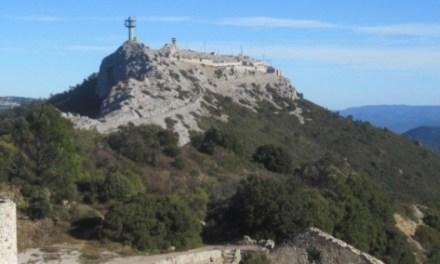 Le Mont-Caume