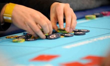 Winamax Poker Tour à Saint Cyr sur Mer