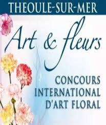 Théoule Art et Fleurs