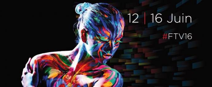 Festival de télévision de Monte-Carlo 2016