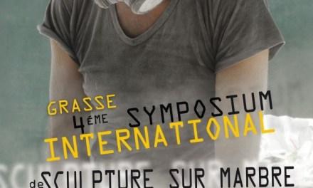 4ème Symposium international de sculpture sur marbre 2013