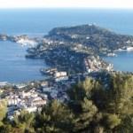 Balade le long du Cap Ferrat