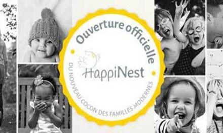 HappiNest
