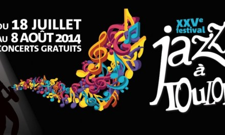 25ème Festival Jazz à Toulon