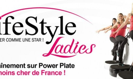 LifeStyle Ladies Antibes