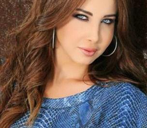 Concert Nancy Ajram
