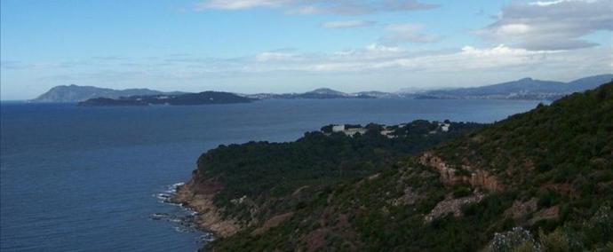 Le Cap Garonne