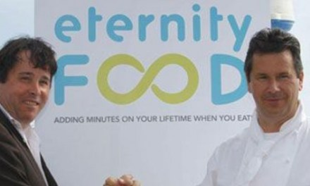 Eternity Food