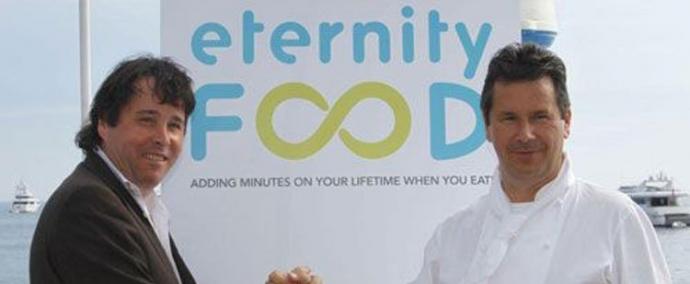 Eternity Food