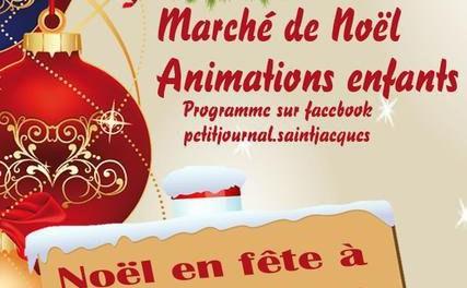 Marché de Noël Grasse