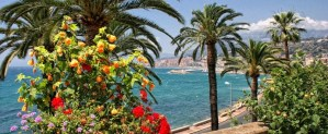Photographe : Office de Tourisme de Menton