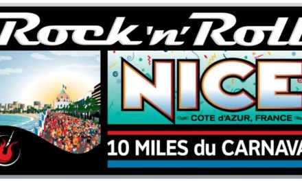 Rock'n'Roll Nice 10 Miles du Carnaval