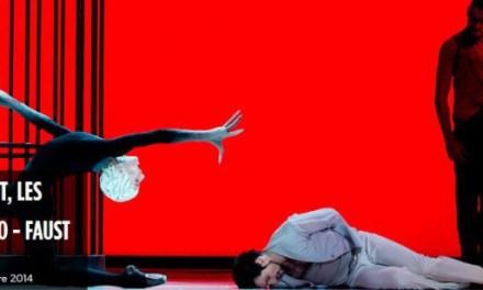 Ballets de Monte-Carlo : Laissez-vous tenter par Faust