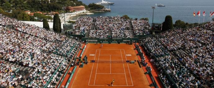 Monte-Carlo Rolex Master