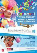 "Carnaval ""Viva la Musica !"""