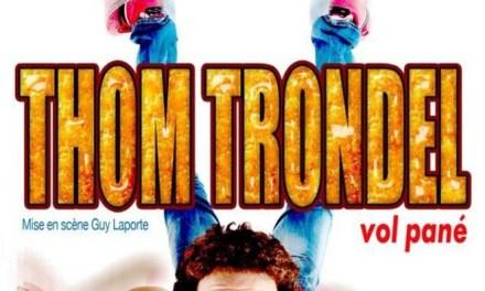 "Thom Trondel ""Vol Pané"""