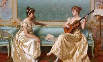 Récital & Harpe Au coeur du Belcanto