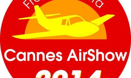 Cannes AirShow,  8ème Salon International de l'Aviation Générale